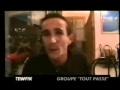 Capture de la vidéo Reportage Mbs Rap Algerien
