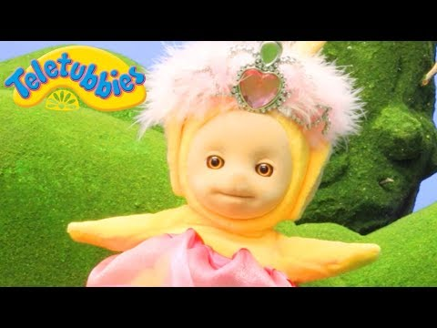 Thumbnail: Teletubbies Stop Motion | Princess Laa-Laa | WATCH ONLINE | Cartoons for Kids
