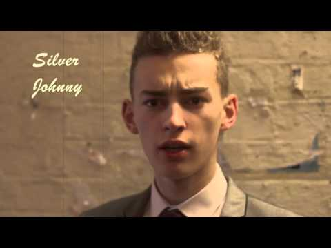 Silver Johnny Trailer