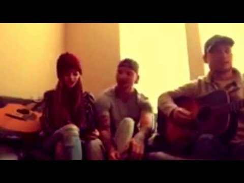 """""""Don't close your eyes-Keith Whitley"""" Aaron Givan, Kane Brown & Kenzi Lewis cover"""