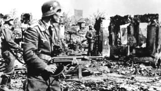 Про войну 1941 года! (Слова М.Молотова)