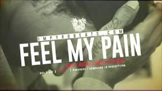 "[FREE] NIPSEY HUSSLE x MOZZY TYPE BEAT 2019 - ""Feel my Pain"" (Prod.By @pyrobeats x @two4flex)"