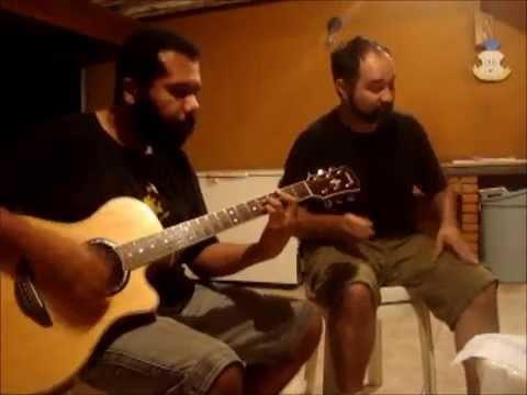 Edu Braga E Igor Martins - Jardins Da Babilônia (cover)
