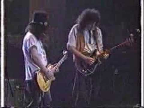 Paul Rodgers,Brian May And Slash – All Right Now