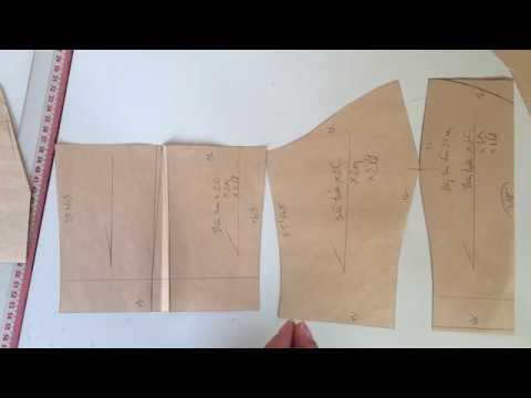 Số 52: Cách thiết kế kiểu quả ngực cơ bản- Cương Nguyễn: