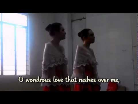 O Wondrous Love - Enfuego Christian Academy