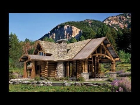 Appalachian Log Homes | Appalachian Style Log Homes | Appalachian Log Homes For Sale
