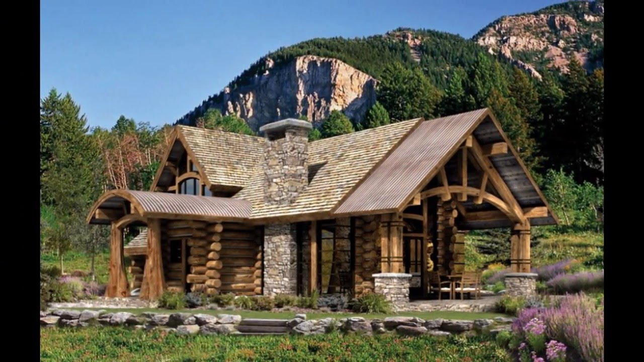 Appalachian log homes appalachian style log homes for Appalachian mountain cabins