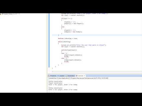 java-made-easy-tutorial-25---polymorphism