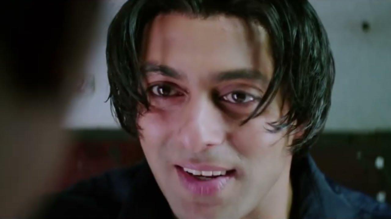 Tere Naam - Best Scenes - Salman Khan, Bhumika Chawla, Himesh Reshammiya & Sajid–Wajid