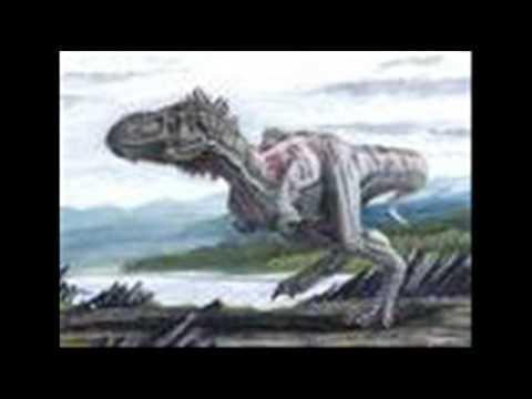 Siamotyrannus & Nanotyrannus Tribute