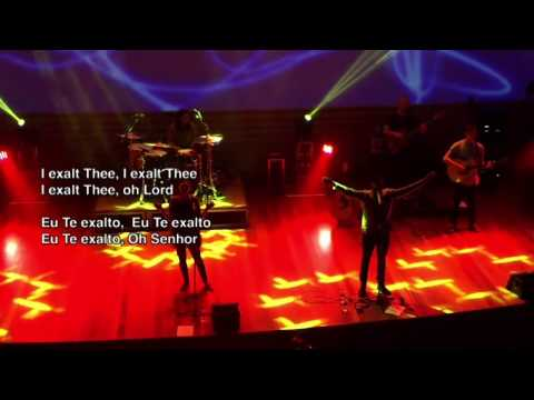 Alleluia - Jesus Culture - Onething - BH 2015