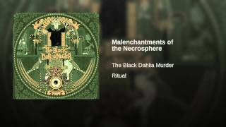 Malenchantments of the Necrosphere