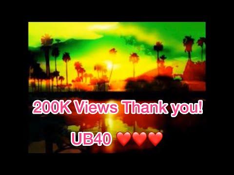 Don't break my heart-UB40