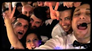 MUSICA E ANIMAZIONE PER MATRIMONI - MIX VIDEO SELFIE WEDDINGS 2015 - FRANCESCO BARATTUCCI SHOWMAN