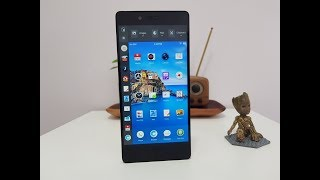 Smartisan Nut Pro Unboxing + Hands On: Quirky Software That Changes Android's Core