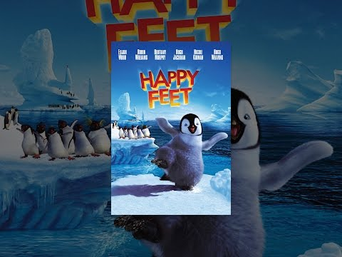Happy Feet (Multi-Audio)