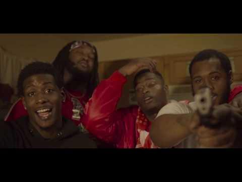 Dream Team Cartel - Gun$moke (Block x Don Savy x Nickaveli x GTeedo x Geno Gallardo x BR$$ZO)