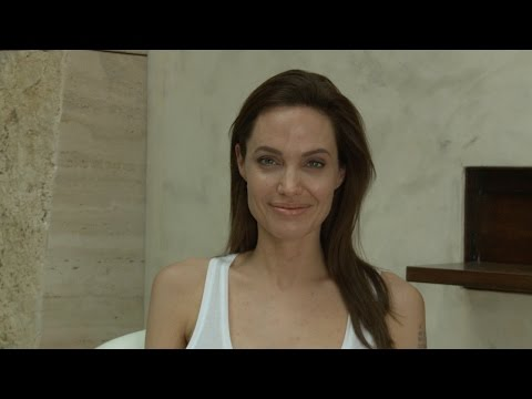 A Message From Universal Pictures About Angelina Jolie