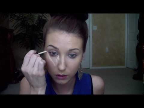 glowing spring time makeup tutorial | Jaclyn Hill thumbnail