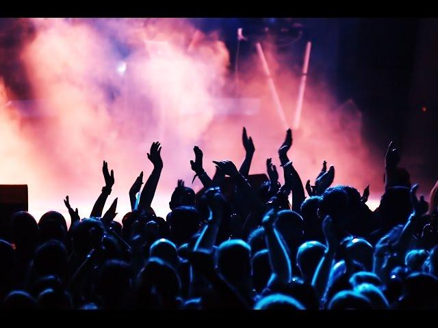Najasism (Concert In Texas)
