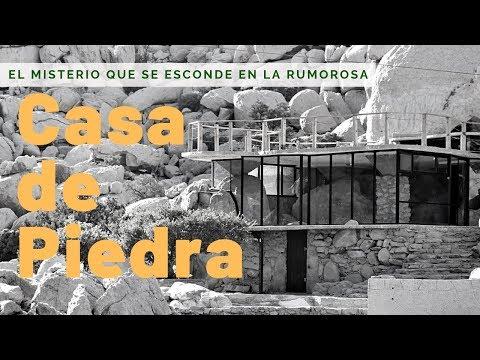 La Casa De Piedra, El Misterio Escondido En La Rumorosa