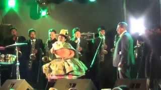 Fiesta de Agosto 2014, Huanza - parte 3