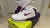 5b02ff7fa07a Nike Shox Elevate TB 2004 Review - YouTube