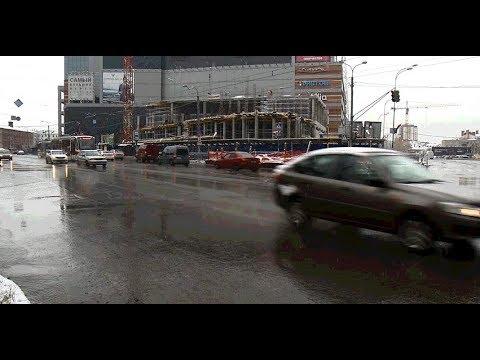 Количество ДТП в Нижегородской области не увеличилось в связи со снегопадом