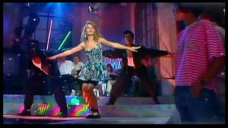 Kylie Minogue - Locomotion (Little Eva) (1988) HD 0815007
