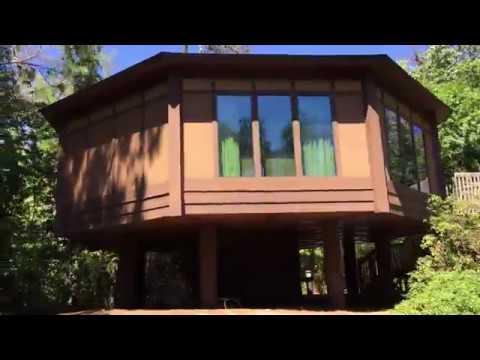 Disney's Saratoga Springs Resort & Spa - Treehouse Villas - April 7, 2017