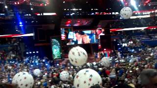 GOP Convention - The Grand Finale