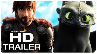 TOP UPCOMING ANIMATED MOVIES Trailer (2018/2019)