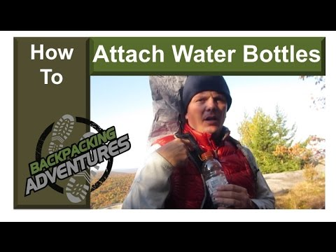 how-to-carry-water-bottles-on-your-backpack-shoulder-straps