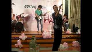 Cây và Gió - Little Lions - Guitar show Hạ