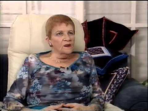 סיפורה של אימי, מרים גודלביץ, ניצולת שואה, ילידת 24.02.1937, צ'כוסלובקיה