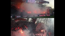 20#006 | Support & Pyro ~ 1. FC Union Berlin – Bayer 04 Leverkusen 2:3 (15.02.2020)