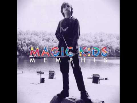 Magic Kids - Superball [Memphis]