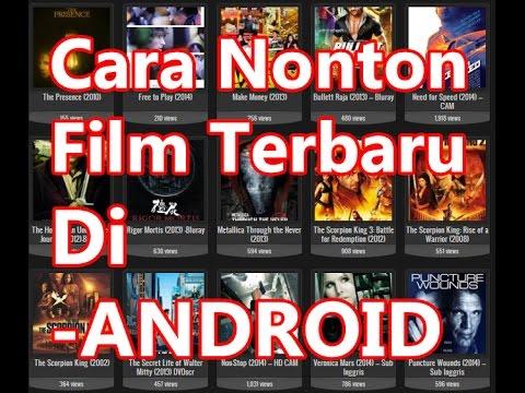 Cara nonton film terbaru di android (dengan Kodi Add ons ...