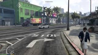 Grand Theft Auto V Мы Бандито