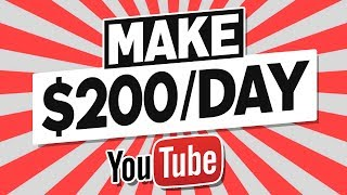 How to Make Money on YouTube without Making Videos in 2020? (2 SECRETS!)
