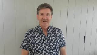 Daniel O'Donnell's Birthday Wish To My Mother