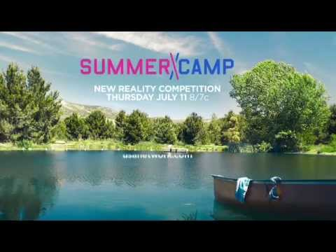 Summer Camp is Sexy, Series Premiere July 11th