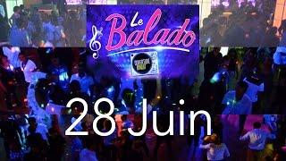 Soirée du Samedi 28 Juin 2014 au Balado / Danse / Boite de Nuit / Intro 3D - Photos DJ