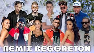 REGGAETON MIX 2021 - POP LATINO 2021 - 512, Yo Se Que Tu, Sal Y Perrea, Me Rehuso, Todo De Ti