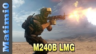 M240B LMG Review: Best