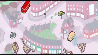 Mr Bean Animated Episode 9 (2/2) of 47
