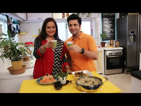 My Yellow Table: South Indian cuisine, chef Kunal