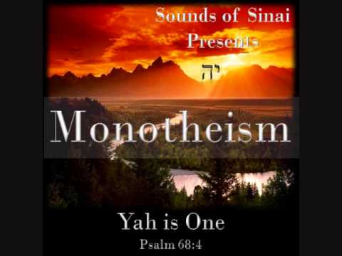 Sounds of Sinai: New Gift (Album Monotheism)
