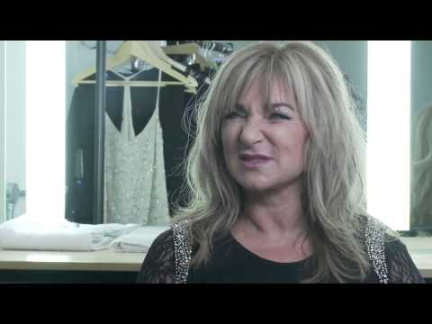 Helen Lederer - how I lost weight & why I had to!